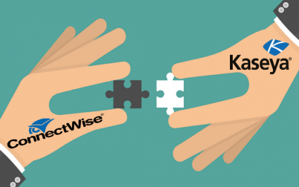 Kaseya Integration with ConnectWise Manage