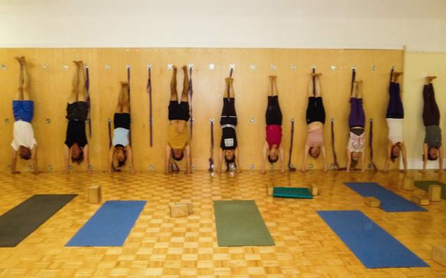 Yoga Classes Seattle