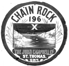 Chain-Rock