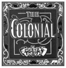 Colonal
