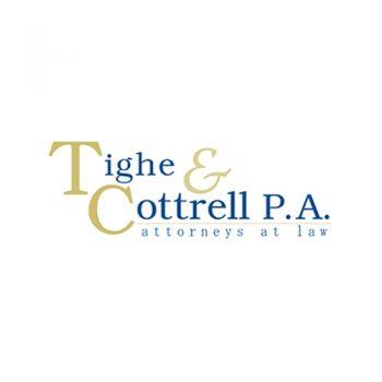Tighe & Cottrell, P.A.