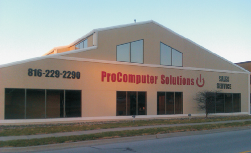 Computer Repairs & Troubleshooting - Kansas City, Independence, Lee's Summit