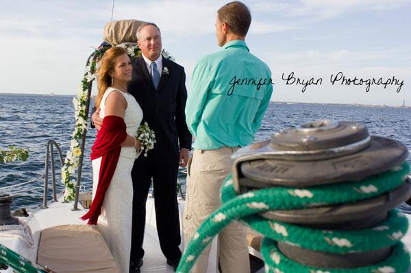 Bean-wedding-ceremony