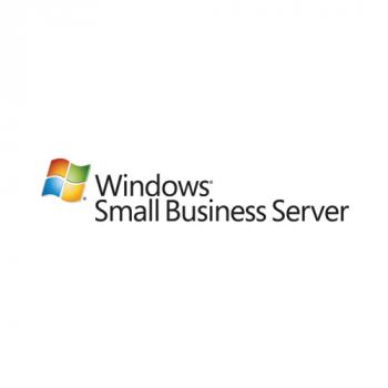 Microsoft Small Business Server