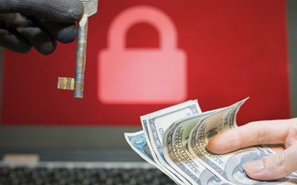 Ransomware Threat Grows; Small Businesses at Equal Risk for Expensive Infections