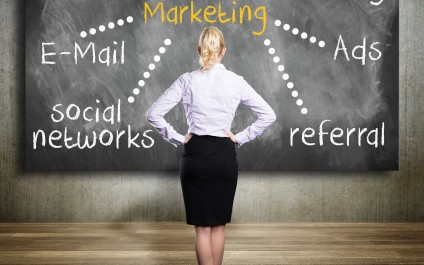 Online Marketing and 5 Things You Should Be Doing Now