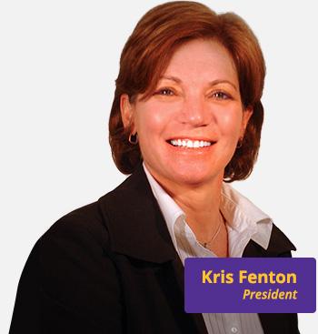 Kris Fenton - President IT Squared Resources