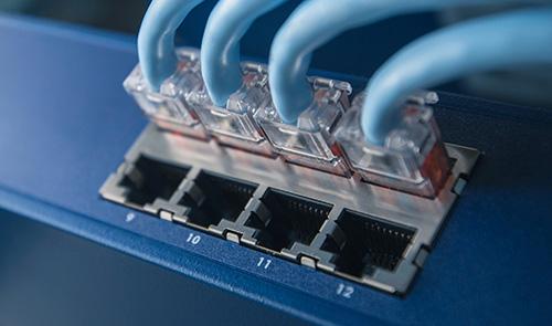 Network Security Dayton