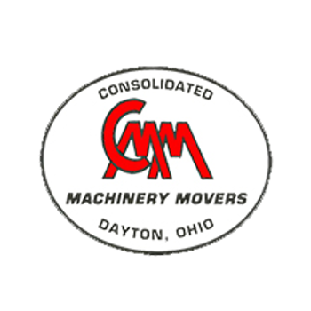 CMM Machinery Movers