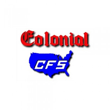 Colonial Freight