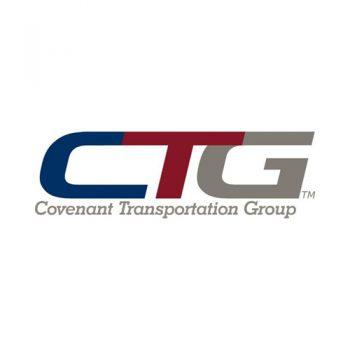 CTG - Covenant Transportation Group