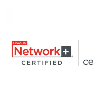 CompTia Network Certified