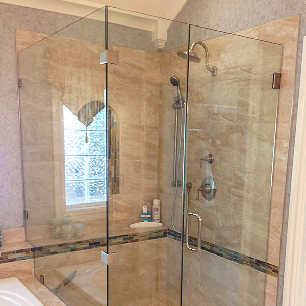 Shower Enclosures - Virginia Beach, Norfolk, Chesapeake | All-Star ...